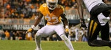 2017 NFL Draft: Tennessee Cam Sutton Scouting Report