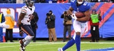 Apology to Shepard Demonstrates Manning Leads Giants