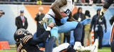 A View from the Field: The Chicago Bears versus the Tennesse Titans