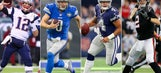 Ranking the NFL's divisions by their quarterback talent
