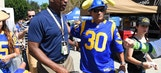 Eric Dickerson Demands Public Apology From Los Angeles Rams
