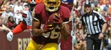 Reports: Jordan Reed Unlikely To Play Sunday vs. Arizona Cardinals