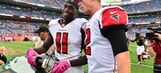 Could another Julio Jones draft trade be coming?