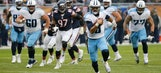 Mariota's improved play has Titans thinking playoffs at bye