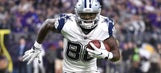 Cowboys take advantage of turnovers, hold off Vikings for 11th consecutive win