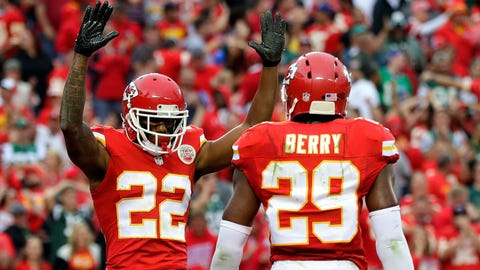 Kansas City Chiefs: +1900 (19/1)