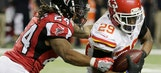 Eric Berry has a homecoming for the ages in Atlanta