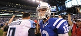 With a Win on Monday Night, Colts Could Force 3-Way Tie Atop AFC South