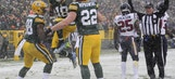 Packers beat Texans: Quick reactions to Week 13 victory