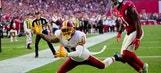 Washington Redskins Cannot Hold Off Arizona Cardinals In Week 13