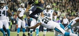 Thomas Rawls Fakes Out Panthers, Rumbles for 45-Yard Touchdown (Video)