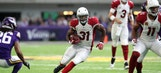 Arizona's David Johnson might be the best player in the NFL. Wait, who?