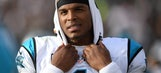 Cam Newton didn't start vs. Seahawks, reportedly for dress code violation