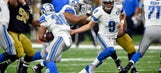 Lions win without fourth-quarter comeback for first time all season
