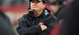 Chip Kelly should leave the 49ers and go back to college football