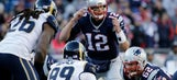 Tom Brady passes Peyton Manning for most wins by QB in NFL history