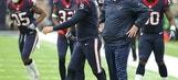 Houston Texans Morning Huddle–Third Straight Loss Mocked