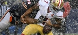 49ers vs. Bears: The Good, Bad & Ugly from San Francisco's 26-6 Loss in Chicago