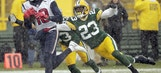 Houston Texans: Team Gets Snowballed In Green Bay
