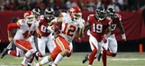 Kansas City Chiefs grades: Another improbable win
