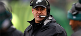 Eagles coach Doug Pederson admits not every player gave maximum effort in loss