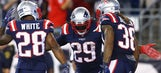 Patriots' Blount takes jab at Jeff Fisher, suggests he ought to know other names now