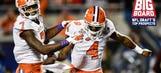 NFL draft Big Board 2.0: Myles Garrett and Jonathan Allen are 2017's top prospects