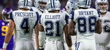 The Cowboys might have fewer Pro Bowler's than you think
