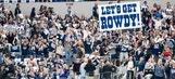 Dallas Cowboys: Top Five in FanSided's Fandom 250