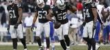 Oakland Raiders Drop to #3 in ESPN's NFL Power Rankings