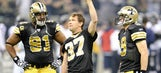 Drew Brees, Saints teammates on hand for trial in the killing of Will Smith