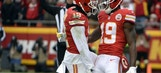 Kansas City Chiefs have no injuries to report