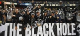 Raider Nation is the 5th Ranked NFL Fanbase in FanSided's Fandom 250