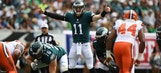 Cleveland Browns: Philadelphia Eagles slowly fading, helping Browns