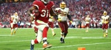 David Johnson Named NFC Player of the Week