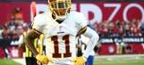 """Sources: DeSean Jackson """"Intrigued"""" In Rejoining Philadelphia Eagles"""