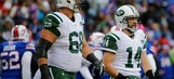 Giacomini, McLendon among 6 Jets ruled out vs. 49ers