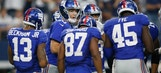 New York Giants: Players Who Needs To Step Up Against Dallas Cowboys