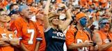 Denver Broncos Fanzone: Interview with Donte Calarco