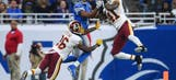 Redskins Injury Report: Will Blackmon, Spencer Long Out For Sunday's Contest