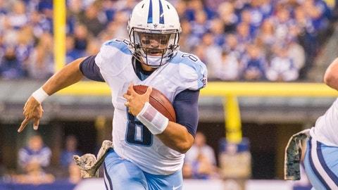 Titans at Jaguars: 1 p.m., Dec. 24 (CBS)