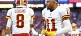 Redskins at Eagles: Preview, Prediction, Odds
