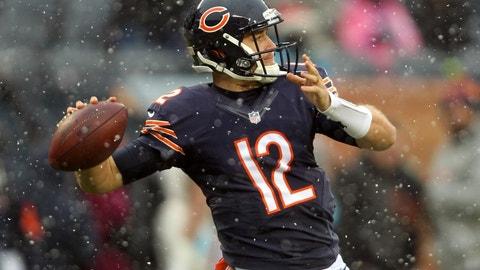 Bears at Vikings: 1 p.m., Jan. 1 (FOX)