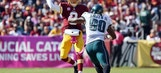Redskins at Eagles Live Stream: Watch NFL Online