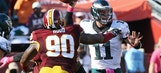 Redskins at Eagles live stream: How to watch online