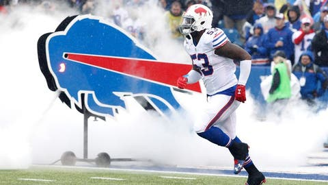 LB Zach Brown (Bills)