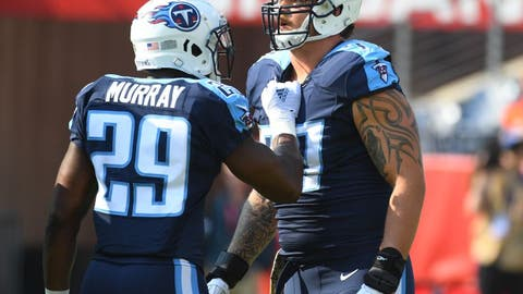 November 12: Cincinnati Bengals at Tennessee Titans, 1 p.m. ET