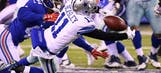 New York Giants Win Is Bad News For Washington Redskins Playoff Chances