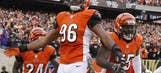 Bengals at Browns: Highlights, score and recap