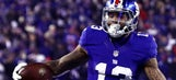 Giants end Cowboys' 11-game win streak to keep division hopes alive